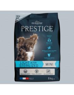 Prestige Mini Light 3 kg.