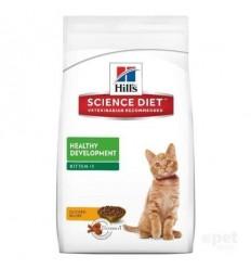 Hills Kitten 3,1 kg.