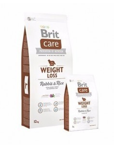 Brit Care Weight Loss 3 kg.