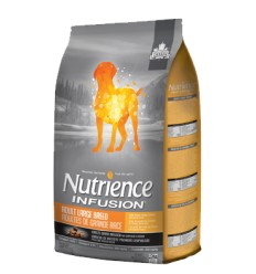 Nutrience Infusion Adulto Large 10 kg.