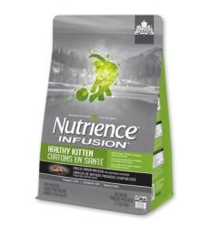 Nutrience Infusion Kitten 2,27 kg.
