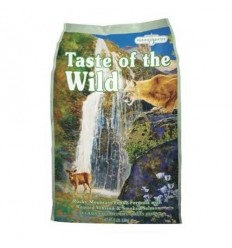 Taste Of The Wild Rocky Mountain 2 kg.