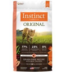 Instinct Original Gato Sabor Salmón 2 kg.