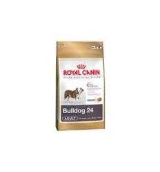 Royal Canin Bulldog Adulto 12 kg.