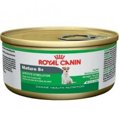 Royal Canin Mature 8+ Latas 165 grs.