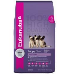 Eukanuba Puppy Small 6,8 kg.