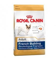 Royal Canin Bulldog Frances 2,5 kg.