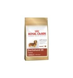 Royal Canin Dachshund Adulto 7,5 kg.