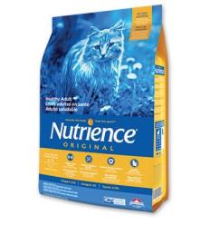 Nutrience Original Gato Adulto 2,5 kg.