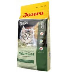 Josera Naturecat 10 kg.