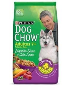 Dog Chow Edad Madura 21 kg.