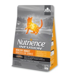 Nutrience Infusion Gato Adulto 2,27 kg.