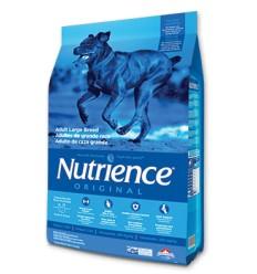 Nutrience Original Adulto Large 11,5 kg.