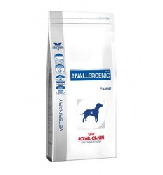 Royal Canin Anallergenic 4 kg.