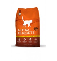 Nutra Nuggets Profesional Gato 3 kg.