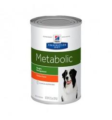 Hills Metabolic Perro Pack 6 Latas