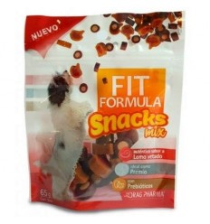 Fit Formula Snack Mix Perro 16 Und