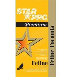 Star Pro Gato 18 kg.