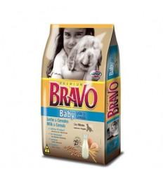 Bravo Baby Cachorro 20 kg.