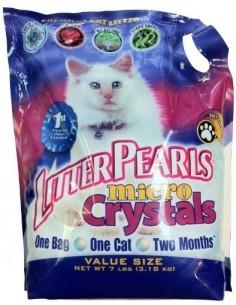 Arena Litter Pearls 3,18 kg.
