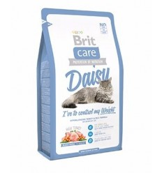 Brit Care Daisy Weight Care 7 kg.