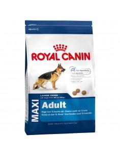 Royal Canin Maxi Adulto 15 kg.