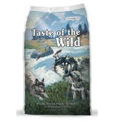 Taste Of The Wild Pacific Puppy 13 kg.