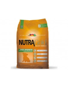 Nutra Gold Puppy Microbites 7,5 kg.