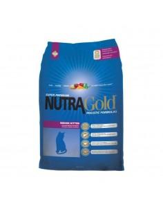 Nutra Gold Kitten 3 kg.