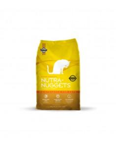 Nutra Nuggets Mantención Gato 7,5 kg.