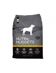Nutra Nuggets Profesional 15 kg.