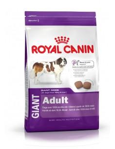 Royal Canin Giant Adulto 15 kg.
