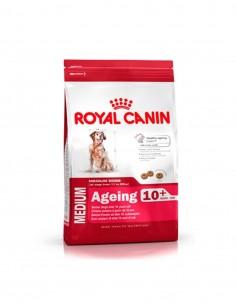 Royal Canin Medium Ageing 10+ de 15 kg.