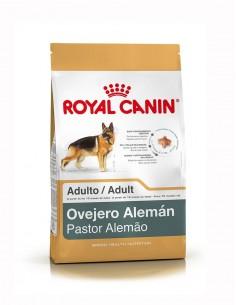 Royal Canin Pastor Aleman Adulto 12 kg.