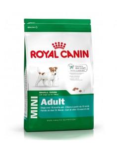 Royal Canin Mini Adulto 2,5 kg.