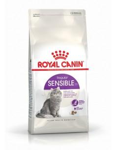 Royal Canin Sensible 7,5 kg.