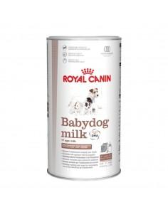 Royal Canin Babydog Milk Leche 400 grs.