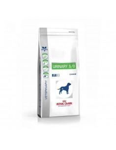 Royal Canin Urinary Perro 10 kg.