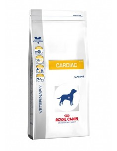 Royal Canin Cardiac 2 kg.
