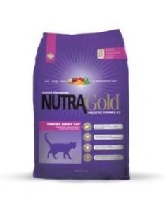 Nutra Gold Finicky Gato 3 kg.