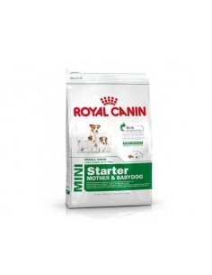 Royal Canin Mini Starter 3 kg.