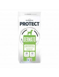 Protect Dermato Perro 12 kg.