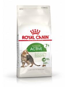 Royal Canin Active 7+ de 1,5 kg.